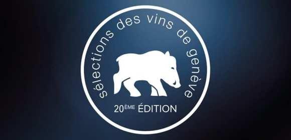 Logo Sélection des Vins de Genève